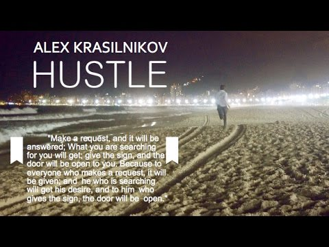 Короткометражный фильм Суета Short film Hustle in Rio de Janeiro. 18+