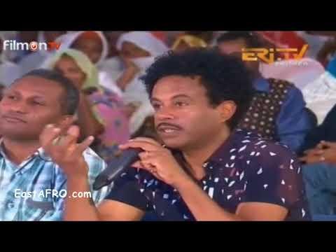 Eri-TV Special   Eritrea Shingrwa ሺንግርዋ December 9, 2017   Eritrean ERi TV Music   YouTube