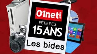 15 ans de bides high-tech