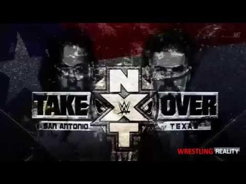 WWE NXT Full Highlights - 18 January 2017