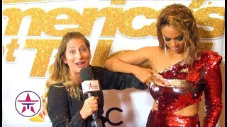 America's Got Talent: Tyra Banks PREDICTS The AGT Winner & REVEALS What She's Looking For In A Man 👀