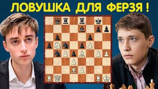 ДУБОВ - ЕСИПЕНКО. БИТВА РОССИЙСКИХ ВУНДЕРКИНДОВ! Шахматы