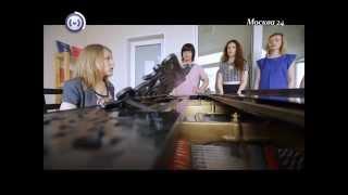 Уроки вокала караоке  в Москве - Живая Гармония