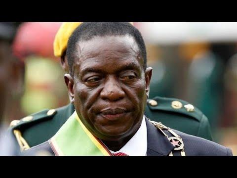 ZBC: Zimbabwe Army Exacts their Pound of Flesh