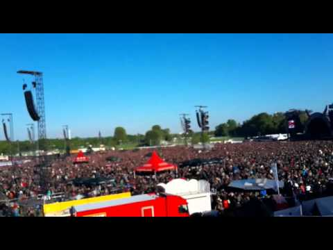 Acdc In Dresden Youtube