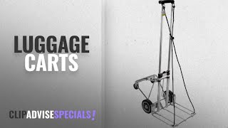 10 Best Luggage Carts [2018 Best Sellers]: Remin Tri-Kart 800 Equipment & Luggage Hand Cart with 300