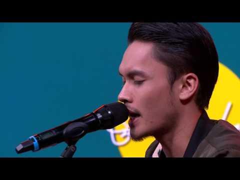 RVN - Kisah Yang Sempurna ( Live at Sarah Sechan )