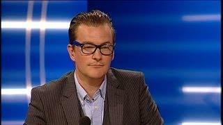Klart vi ska ha en manskanal - Parlamentet (TV4)