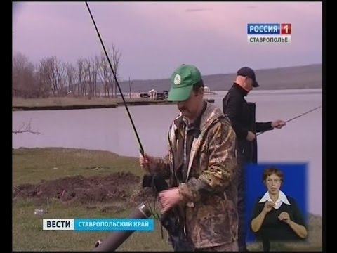 Владимир Владимиров вступился за рыбаков-любителей