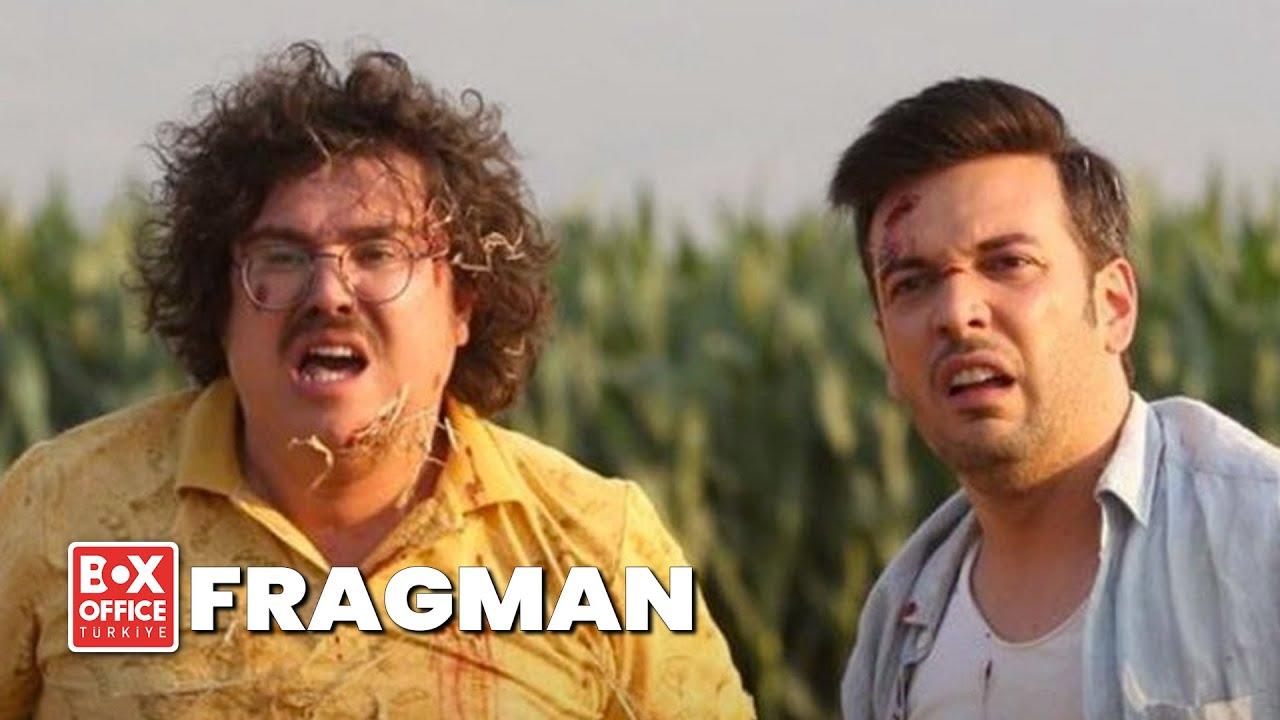 Yol Arkadaşım 2 - Fragman