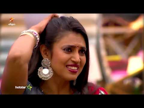 Bigg Boss 3 - 25th August 2019 | Promo 4