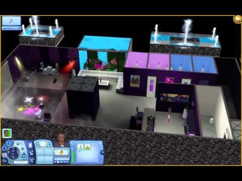 Sims 3 Beach House Floor Plans, Best Modern Beach Houses ...