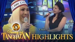 Tawag ng Tanghalan: Vice remembers what Anne did when they went to a karaoke bar