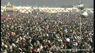 Nazm - Nizam-e-Khuda Hay Nizam-e-Khilafat By Roshan Deen Tanweer Sb.