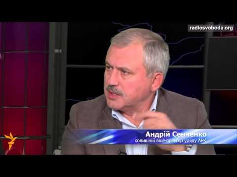 Блокада Крыма поднимает цену оккупации для государства-агрессора