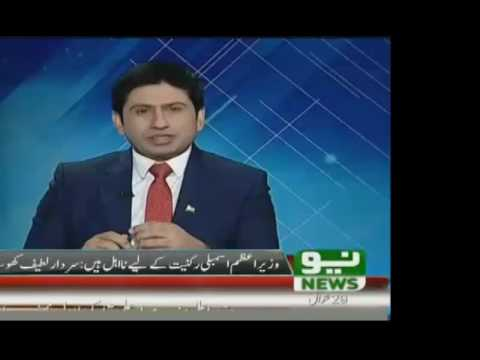 Watch Why PMLN Member Refuses To Participate In Live Show