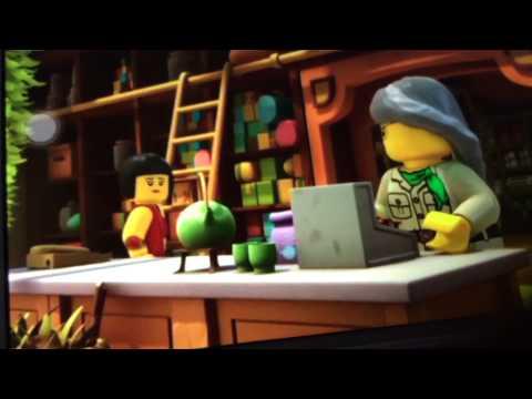 Ninjago season 5 episode 45 pert 1 youtube - Ninjago episode 5 ...