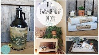 FARMHOUSE DIY | HOME DECORATING IDEAS | RUSTIC BOOKS | BUICK | VINTAGE | WHITEWASH | DOLLAR TREE