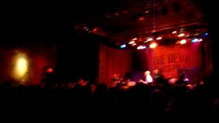 Story of the Year live - Until the Day I Die - Headliners Music Hall, Louisville, KY 2009-11-22