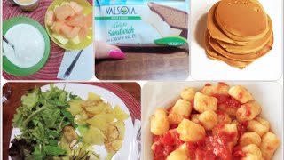 WHAT I EAT IN A DAY #3 | mikeligna