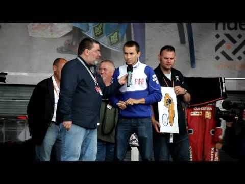 2009 - Donington Day Of Champions - Jorge Lorenzo
