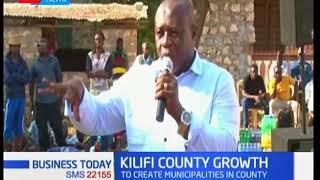 Residents of Malindi and Kilifi to receive more money under municipality programme