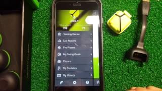 Zepp Golf Vs Arccos Golf Part 1 Analysis Review
