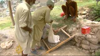 Emeralds bring hope to troubled Swat valley