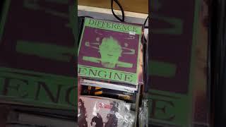 "1,700 80's 7"" s singles @ Princeton Record Exchange, May 2018"