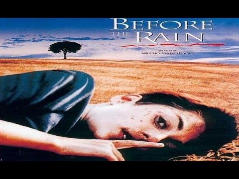 Before the Rain 2 is listed (or ranked) 24 on the list Famous Movies From Nigeria