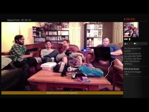 NOLAnerdcast Episode 39