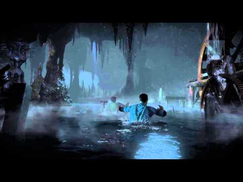 Until Dawn™:  Josh Recognizes Hannah