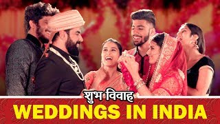 Weddings In India | RishhSome