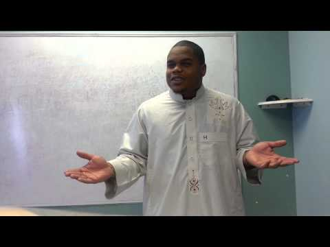 different forms of lying in Islam part 2 Harun Amriky