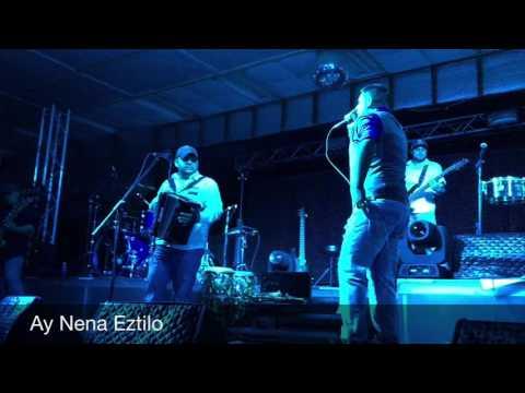 Eztilo, Tropa Estrella and Aj Castillo Live In Crystal City Texas @ El Campreste #FreestyleVisions