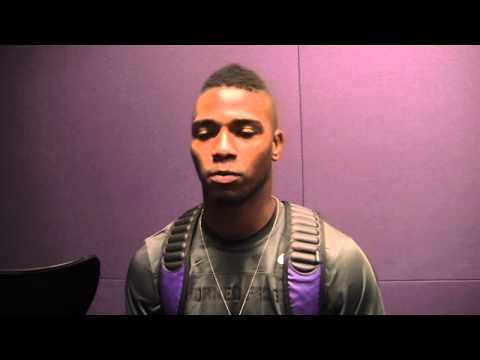 TCU QB Trevone Boykin talks penalty frustrations and white shoes