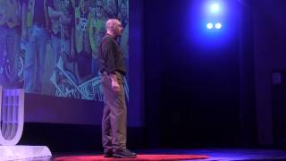 How my tribe created my TEDx Talk | Jeff Christian | TEDxACU