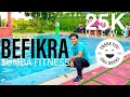 Download Zumba I Easy Dance Steps I Befikra I Tiger Shroff I Disha Patani I Meet Bros ADT I Priyank Dhakar MP3 song and Music Video