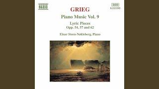 Play Lyric Pieces, Book 5, Op. 54 No. 3. March Of The Trolls (Trolltog) (Einar Steen-Nokleberg)