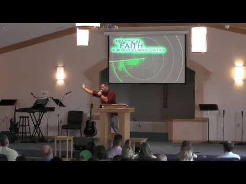 Practical Faith: Your Blip Is Under Control