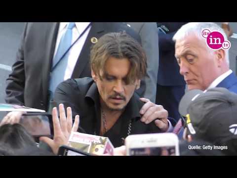 Jack Sparrow is back! Bruckheimer & Rush über Johnny Depp