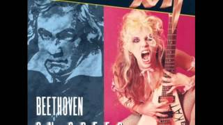 The Great Kat - Ultra-Dead