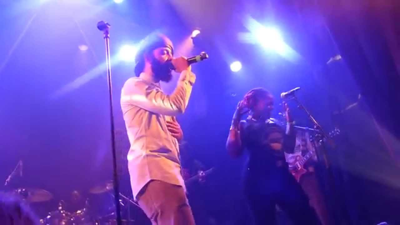 All will have to change protoje the indiggnation le for Le divan 05 mai 2015