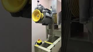 Asansör Motoru 1,00 M/sn Hız