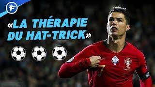 VIDEO: La réponse cinglante de Cristiano Ronaldo | Revue de presse