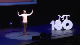 2ème prix du jury  - Colin Gatouillat - Finale nationale MT180 édition 2018