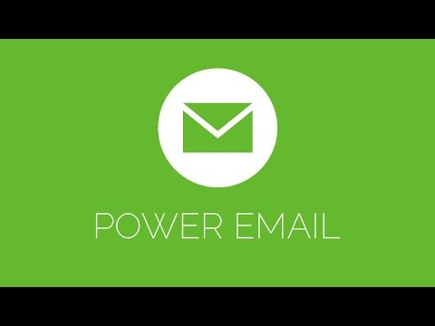 Power Email For Joomla