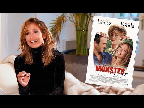 I REACT To Monster-In-Law