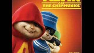 DTS - Alvin and the Chipmunks [ Witch Doctor ]