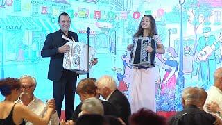 Karène NEUVILLE et Jérôme RICHARD – Le mariachi de Mexico